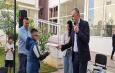 Zhvillimi i takimit në Drejtorinë Vendore Tiranë Rurale1