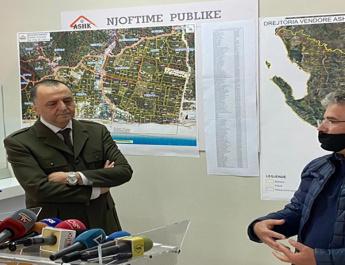 Përfundon regjistrimi fillestar në jug,fshati Gjilekë.
